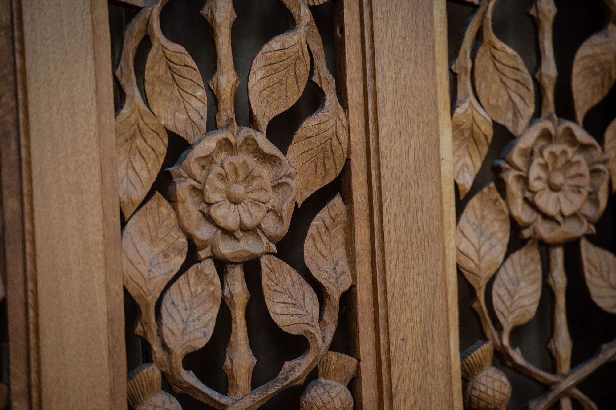 Wood carvings 2